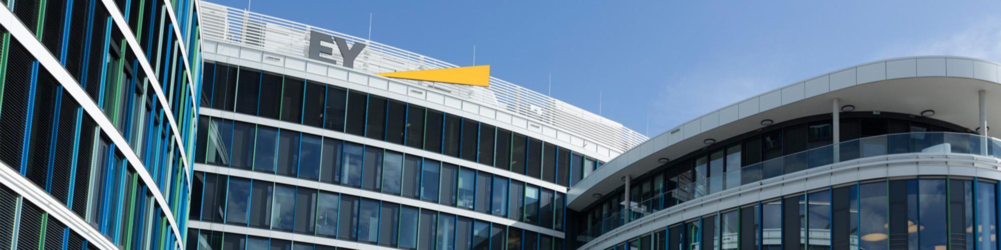 Ernst & Young Law GmbH (EY) Rechtsanwaltsgesellschaft Steuerberatungsgesellschaft