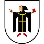 Landeshauptstadt München logo image
