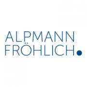 ALPMANN FRÖHLICH Rechtsanwaltsgesellschaft mbH logo image