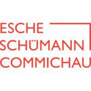 ESCHE SCHÜMANN COMMICHAU logo image