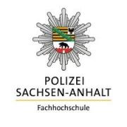 Professur für Kriminalwissenschaften job image