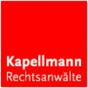 Rechtsanwälte (m/w) Referendare (m/w) job image